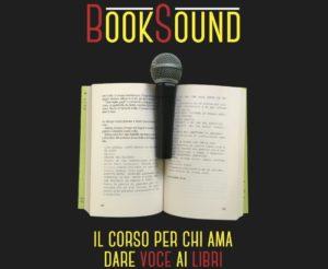 booksound-il corso per chi ama dare la voce ai libri